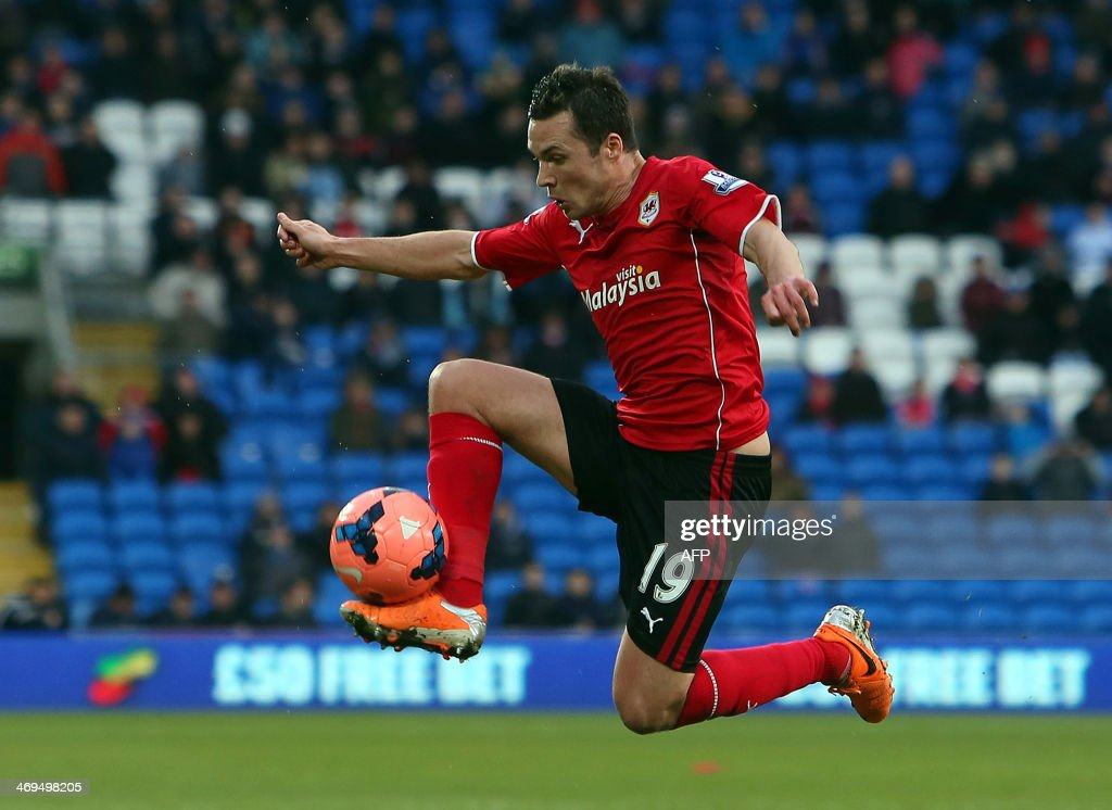 FBL-ENG-FACUP-CARDIFF-WIGAN : News Photo