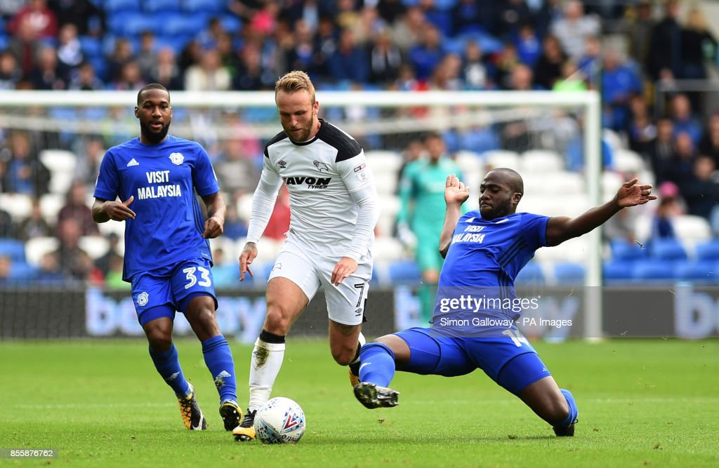 cardiff city vs derby county - photo #46