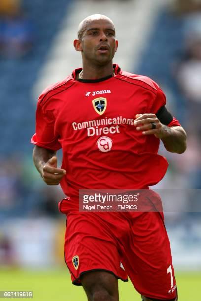 Cardiff City's Trevor Sinclair