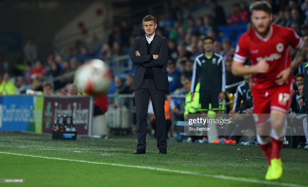 Cardiff City v Middlesbrough - Sky Bet Championship : News Photo