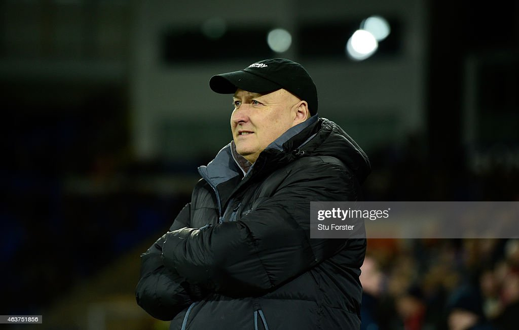 Cardiff City v Blackburn Rovers - Sky Bet Championship : News Photo