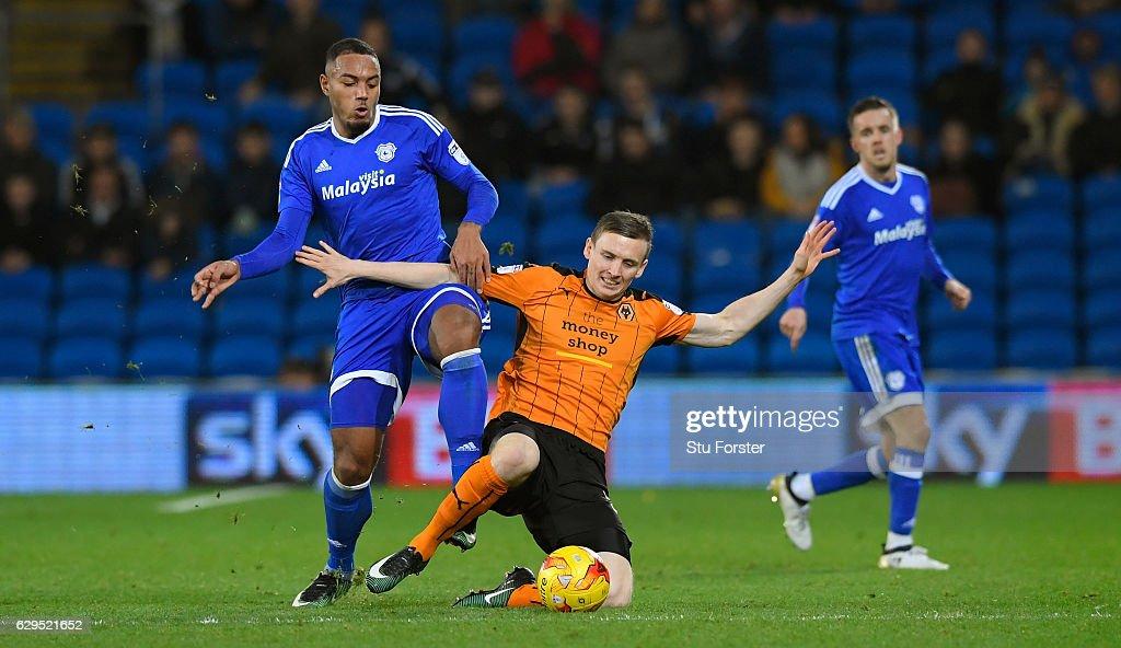 Cardiff City v Wolverhampton Wanderers - Sky Bet Championship : News Photo