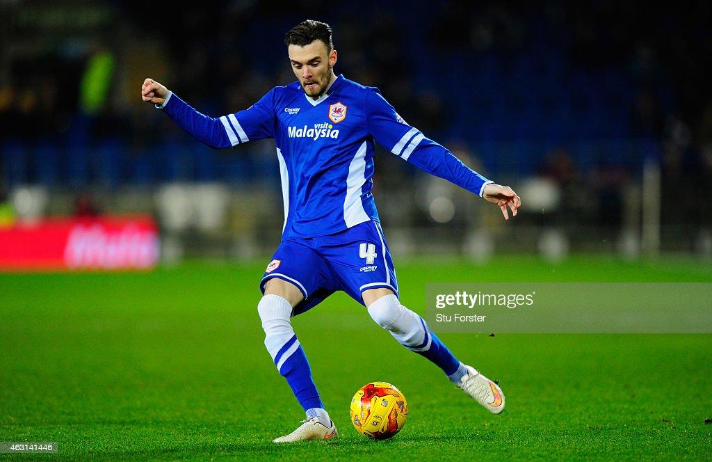 Cardiff City v Brighton & Hove Albion - Sky Bet Championship : News Photo
