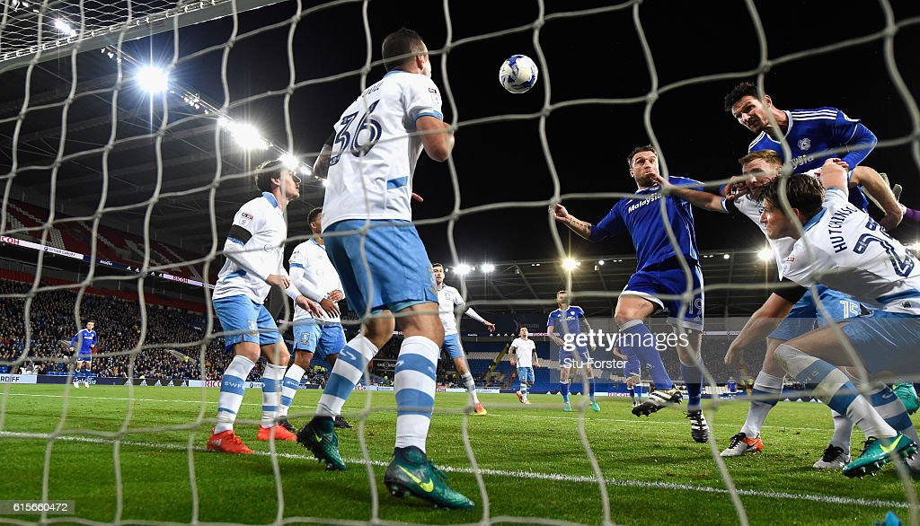 Cardiff City v Sheffield Wednesday - Sky Bet Championship
