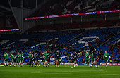 cardiff united kingdom republic ireland players