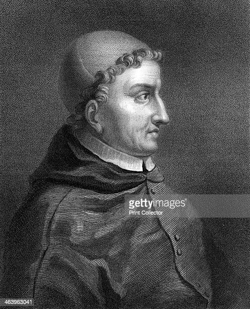 Cardinal Cisneros Spanish Cardinal inquisitor and statesman Francisco Jimenez de Cisneros rose from humble origins to become one of the most powerful...