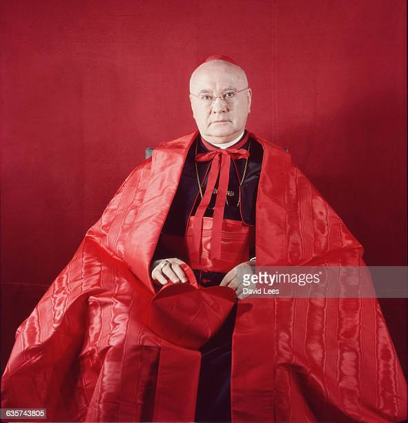 Cardinal Francis Spellman