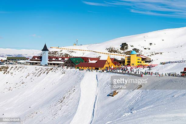 Cardrona Mountain Resort