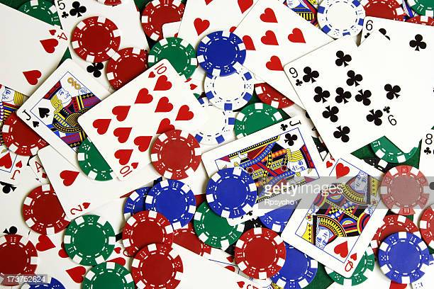 Cards & Chips
