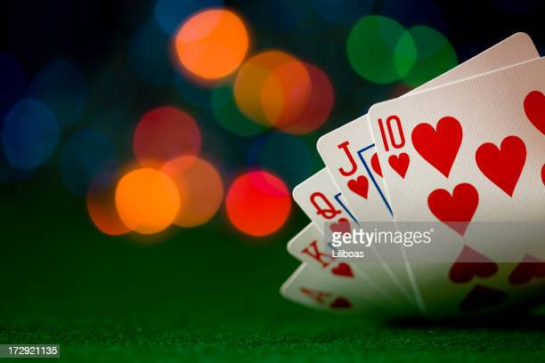 cards (xxl) - gambling stock pictures, royalty-free photos & images
