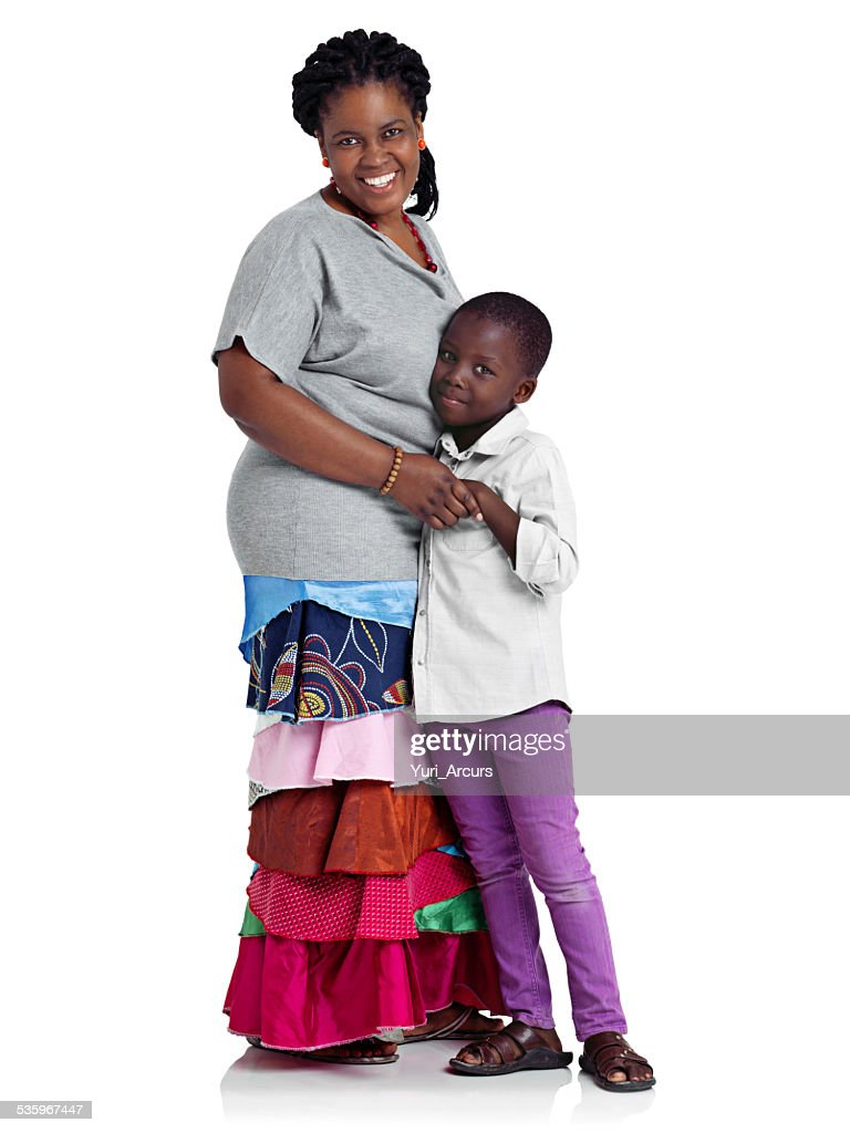 Care and protection : Stock Photo