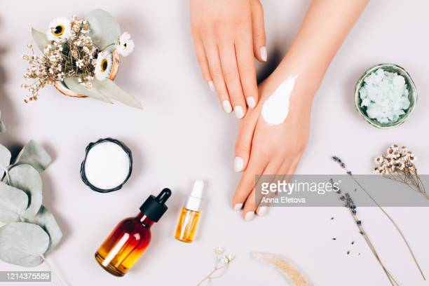 care procedure for hands - face mask beauty product stock pictures, royalty-free photos & images