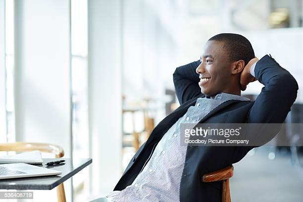 Career contentedness