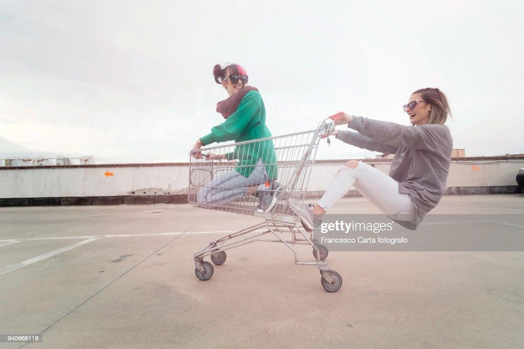 Carefree : Stock Photo