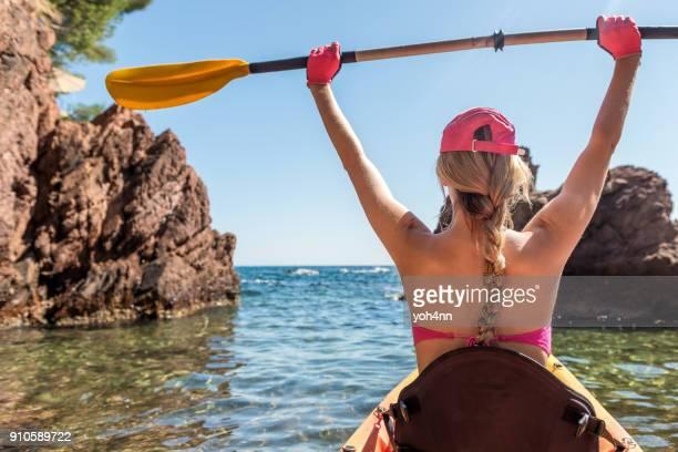 Carefree vacations & kayaking