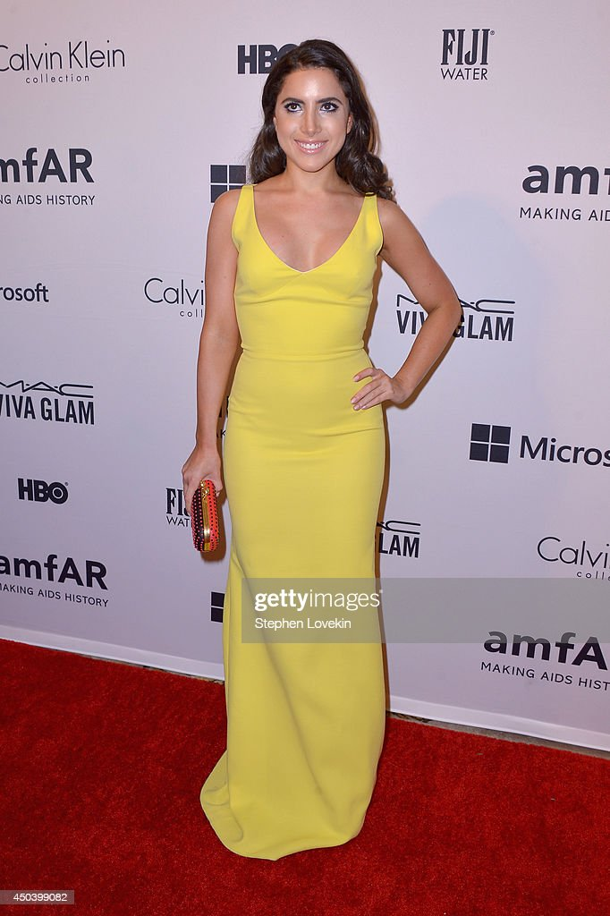 amfAR Inspiration Gala New York 2014 - Arrivals
