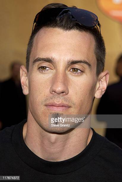 "Carey Hart during ""ESPN'S Ultimate X"" Movie Premiere at Universal City Walk in Universal City, California, United States."