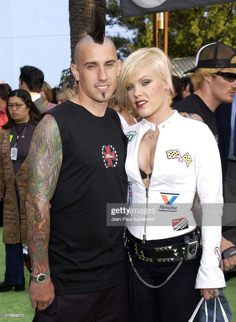 ESPN Action Sports and Music Awards - Arrivals
