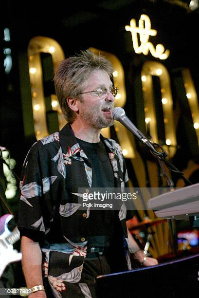Carey Jones during Tony Orlando and Dawn Perform at the 3rd Annual Super Concert Series at the Grove Show at The Grove in Los Angeles California...