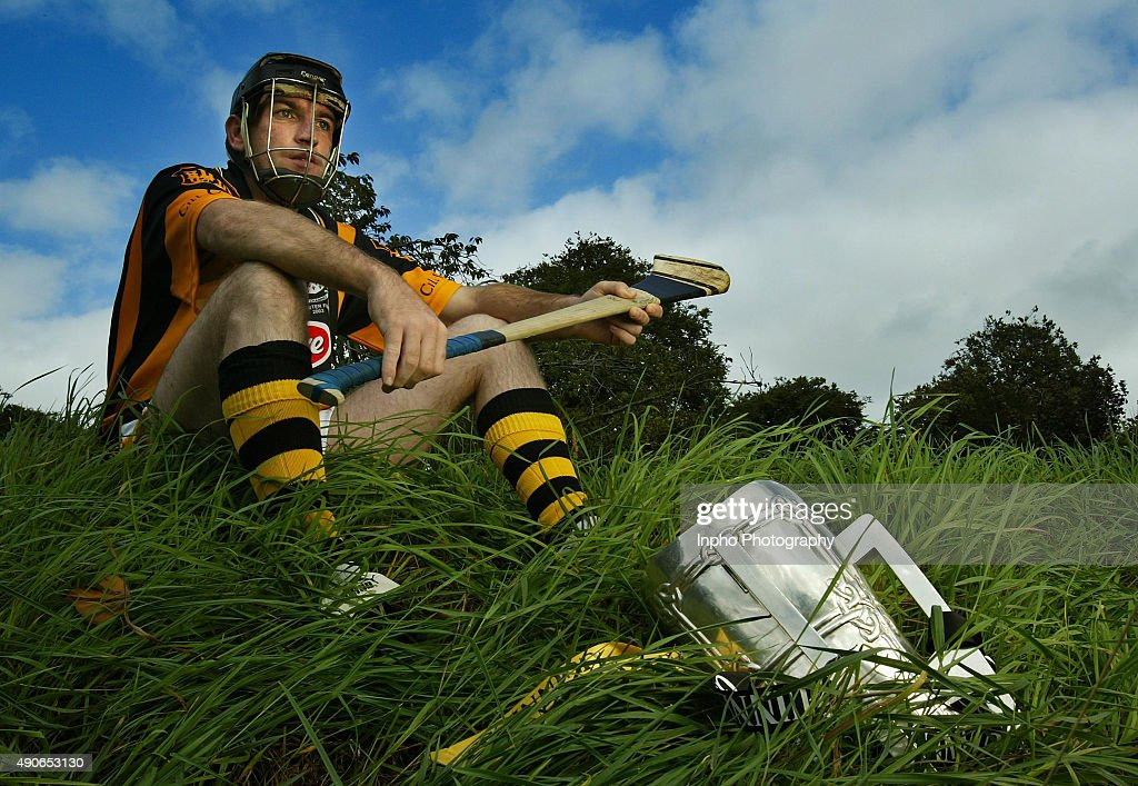DJ Carey, Kilkenny hurler, 2003, Mandatory Credit ©INPHO/Patrick Bolger
