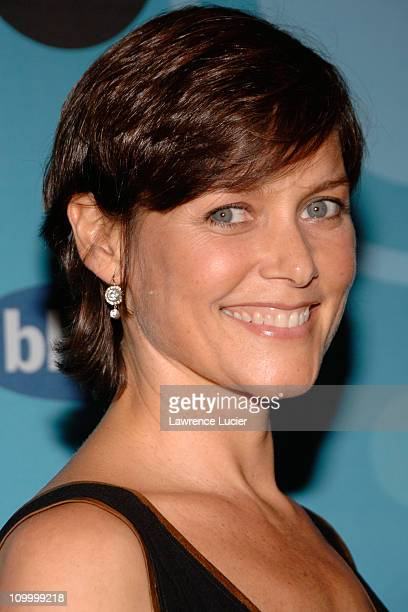 Carey Lowell during ABC's Six Degrees' Series Premiere at W Hotel in New York City New York United States