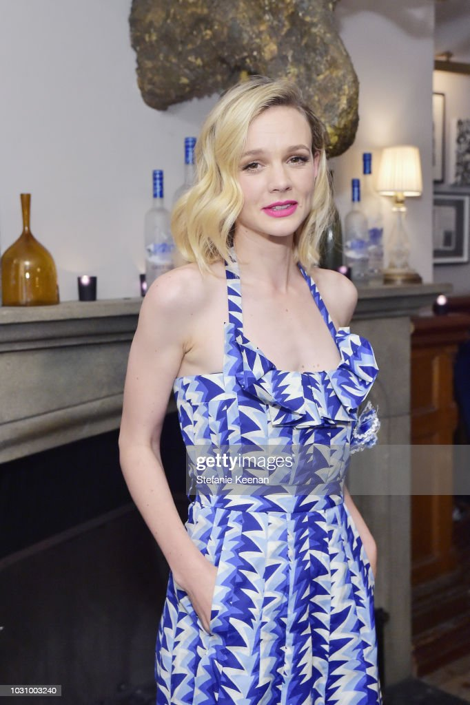 """CAN: The """"WILDLIFE"""" Premiere Party  Hosted By GREY GOOSE Vodka And Soho House"""
