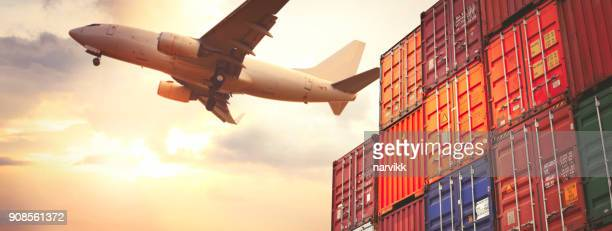 4 268 Cargo Airplane Photos And Premium High Res Pictures Getty Images