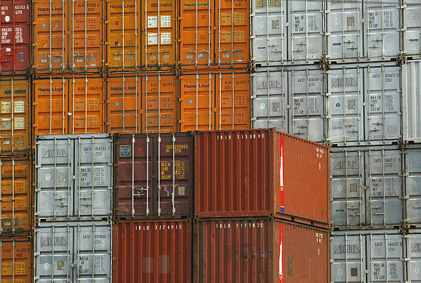 2nd hand shipping containers for sale