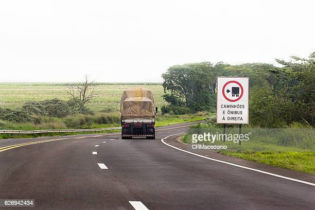 cargo transport - crmacedonio stock pictures, royalty-free photos & images