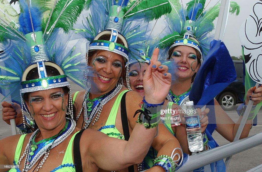 caribana parade 2003 News Photo - Getty Images