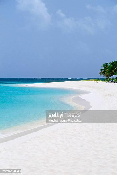 Caribbean, Anguilla, Shoal Bay