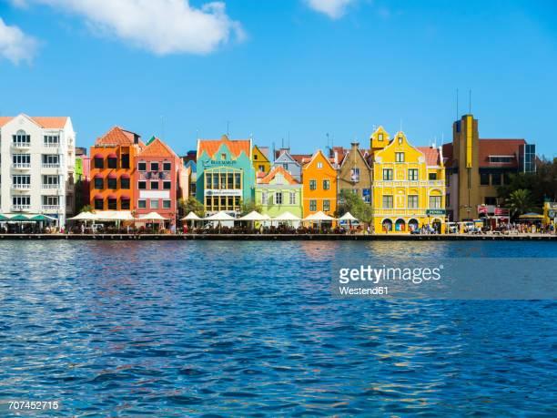 Caribbean, Antilles, Curacao, Willemstad,