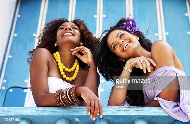 Der Karibik Schönheiten
