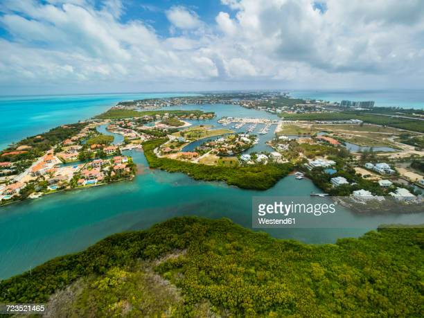 Caribbean, Cayman Islands, George Town, Westbay and Cypress Pointe
