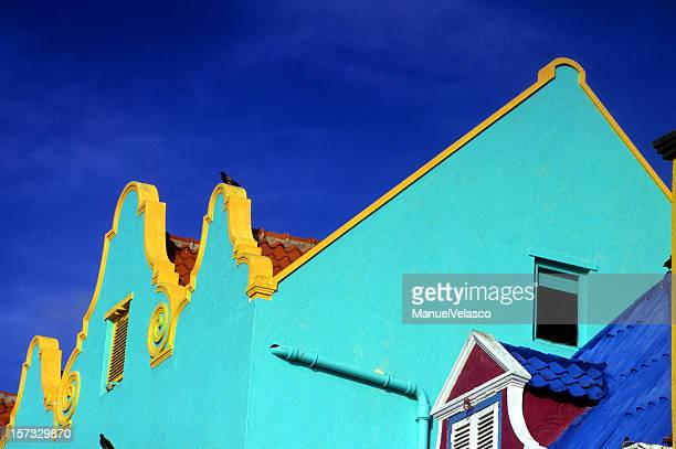 Colores del Caribe