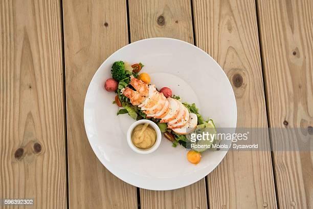 Caribbean cuisine Antigua and Barbuda