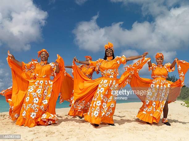 Caraibi Dancers