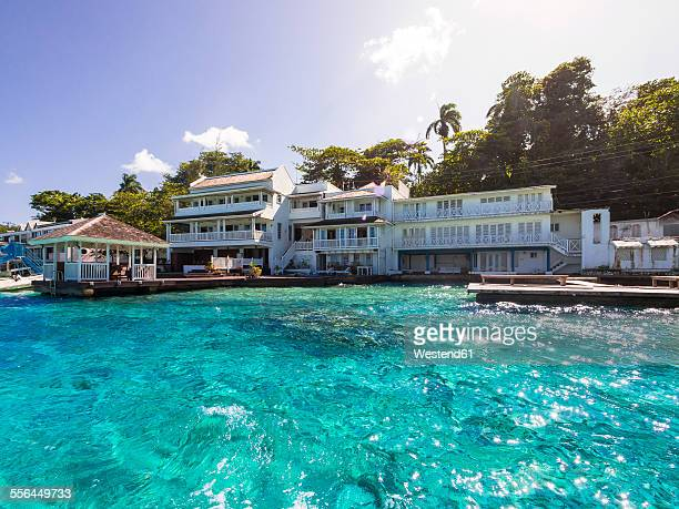 World S Best Blue Lagoon Jamaica Stock Pictures Photos And