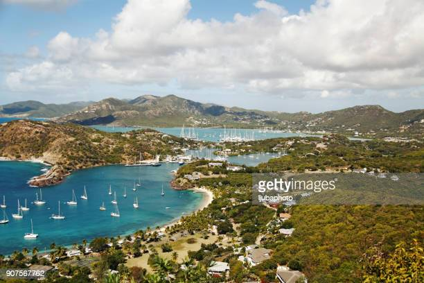 Caribbean Island vibes