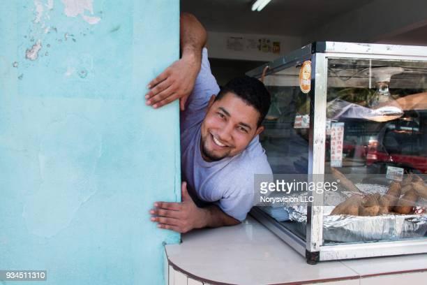 Caribbean Life in Puerto Rico