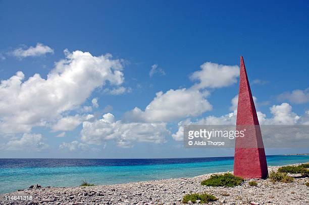 Caribbean marker