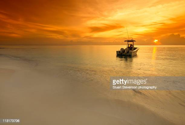 caribbean paradise - jamaica stock pictures, royalty-free photos & images