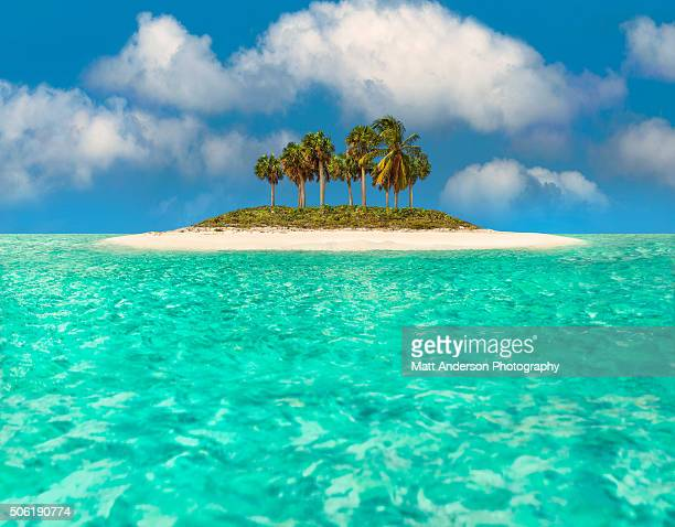 caribbean paradise - island stock pictures, royalty-free photos & images