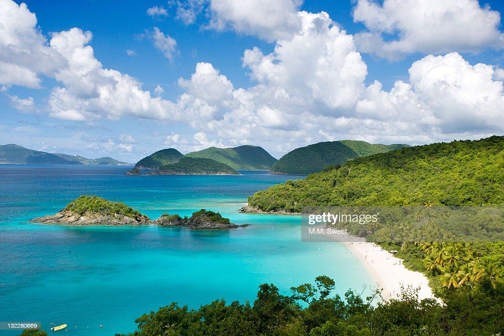 Caribbean : Stock Photo