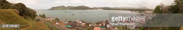 Caribbean Sea Portobelo Panama