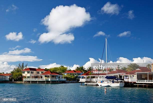 Caribbean Seaside Villas
