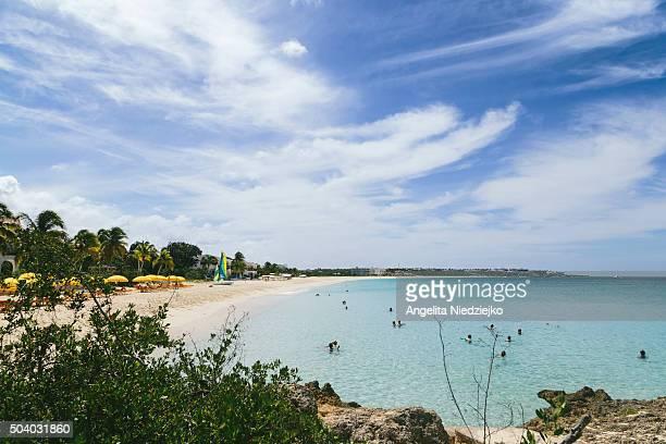 Caribbean, West Indies, Anguilla