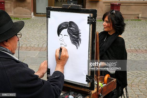 caricature. - caricature stock pictures, royalty-free photos & images