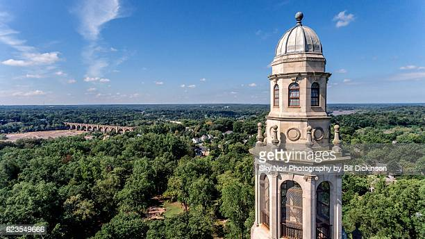 carillon & a-line bridge - richmond virginia stock pictures, royalty-free photos & images