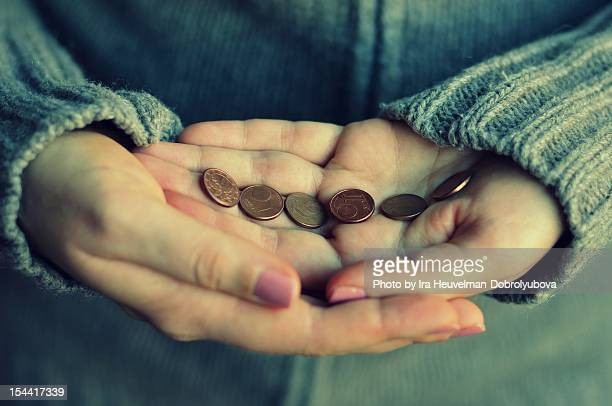 Caring for money